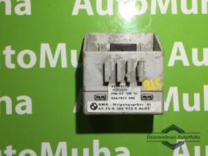 modul senzor inclinatie BMW